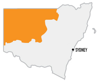outback nsw map