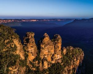 CONFERENCING IN BLUE MOUNTAINS - PHARMACEUTICAL SOCIETY OF AUSTRALIA 2018