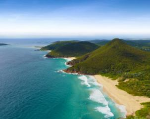 CONFERENCING IN PORT STEPHENS