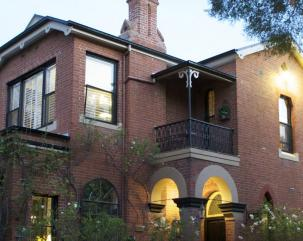Bishop's Court Estate Boutique Hotel Bathurst