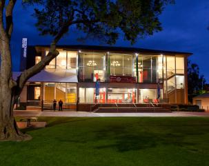 AlburyEntertainmentCentre_Theatre_External
