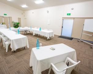 BIG4 Deniliquin Conference Room a