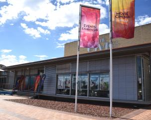 Gunnedah Cultural Precinct - Civic Theatre and Creative Arts Centre