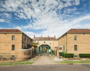 Maitland Gaol - Mark James Edge Photography - 2015 (7)