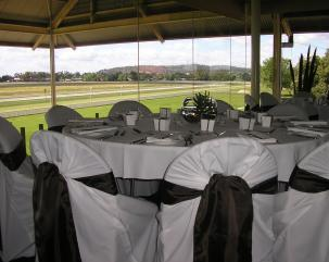 Murrumbidgee Turf Club