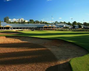 Yarrawonga Mulwala Golf Club Resort_Clubhouse_Hero