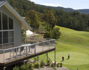 Kangaroo Valley Golf Resort