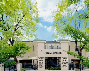 Royal Hotel Springwood