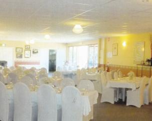 25 Function Room