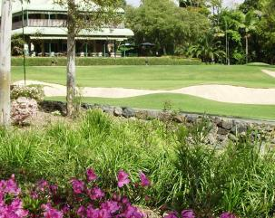 Bonville Golf Resort hero