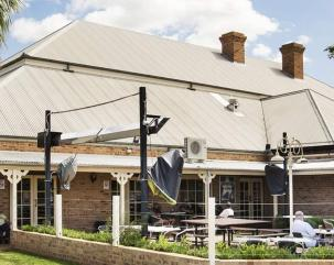 Macquarie Inn Hotel 2