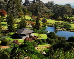 Cowra Japanese Garden and Cultural Centre Limited hero