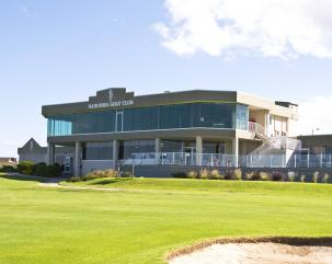 Narooma Golf Club hero