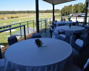 Shoalhaven City Turf Club hero