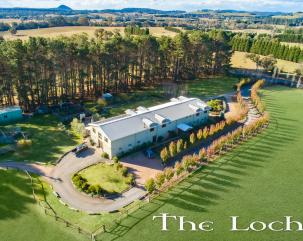 THE LOCH SOUTHERN HIGHLANDS hero