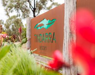 Tindarra Resort Pty Ltd hero